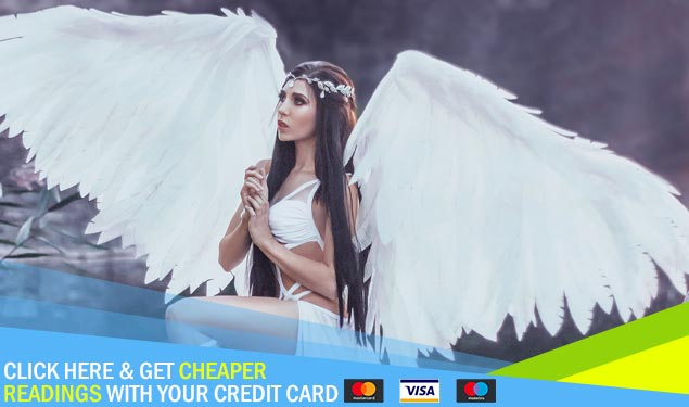 24-Hour Angel Card Readings in the UK
